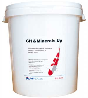 NT Labs GH Minerals up